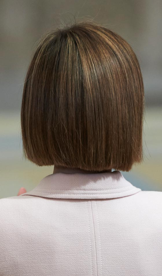 10 Back View Of Bob Hairstyles To Inspire You