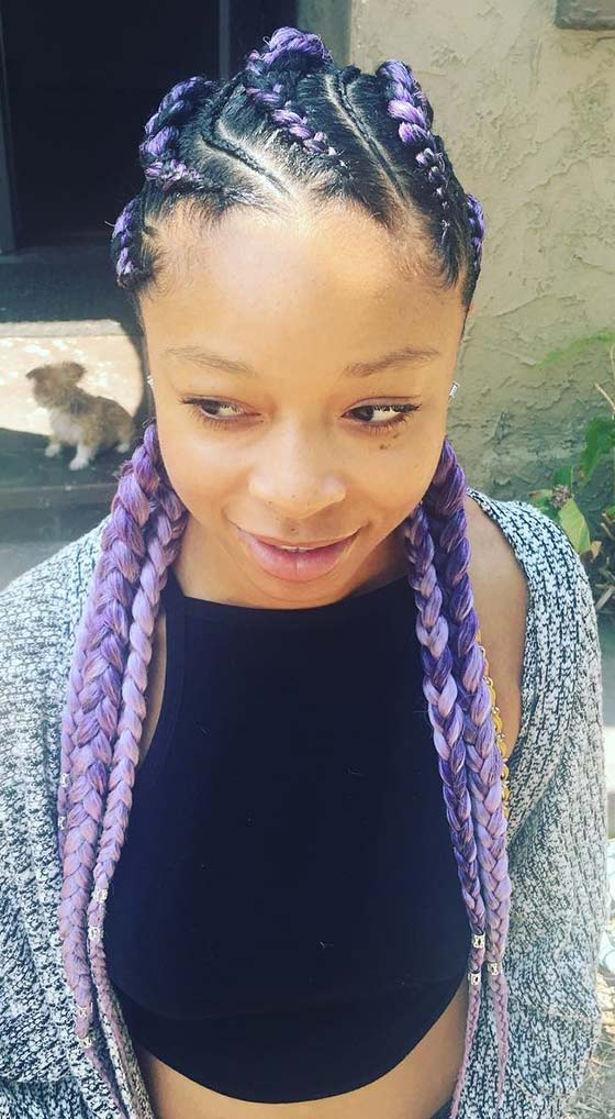 22.-Shaded-Mauve-Curved-Cornrows