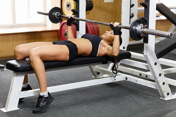 Circuit Weight Training