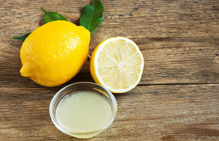 Coconut-Oil-And-Lemon-Juice-For-Wrinkles