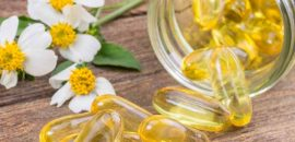 How Effective Is Vitamin E Oil For Treating Acne And Pimples
