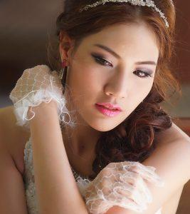 How To Do Korean Bridal Makeup?
