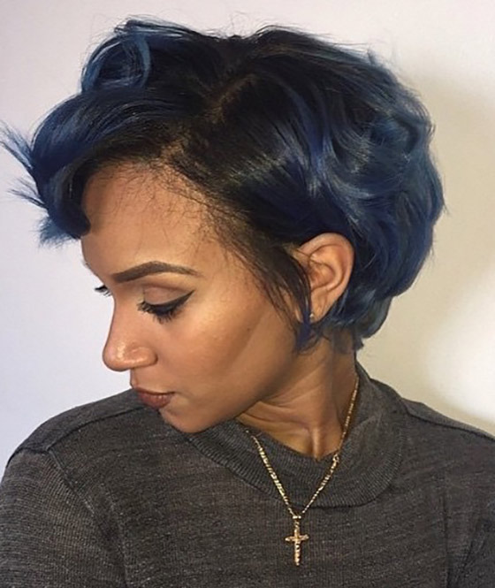 60 Bob Haircuts For Black Women