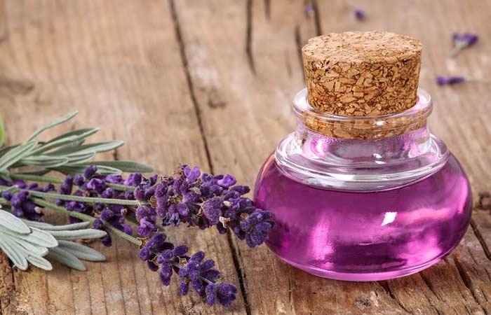 Tea Tree And Lavender Essential Oils