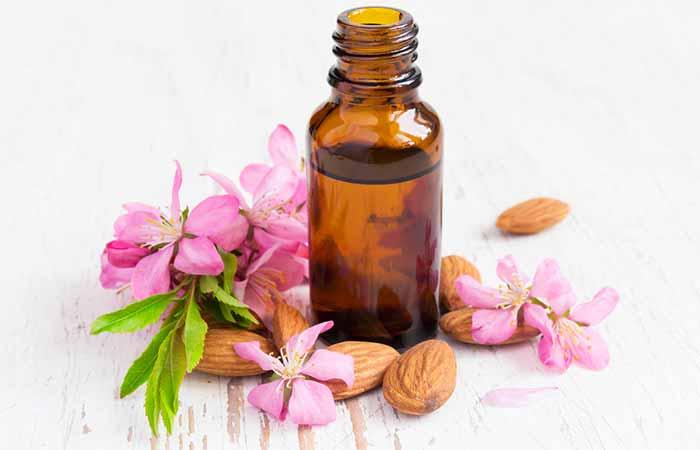 Tea Tree Oil And Almond Oil
