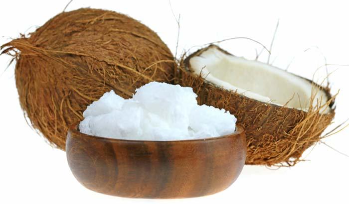 Tea Tree Oil And Coconut Oil Night Cream