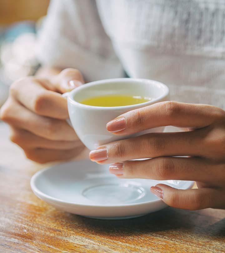 10 Amazing Health Benefits Of Corn Silk Tea
