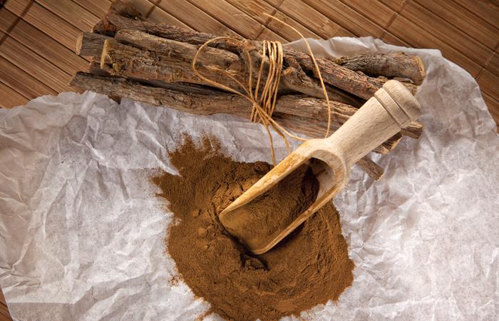 15.-Licorice-Root