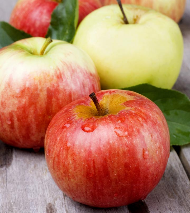 10 Strange Side Effects Of Consuming Apple