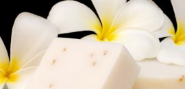 Wonderful Benefits Of Rice Milk Soap For Your Skin