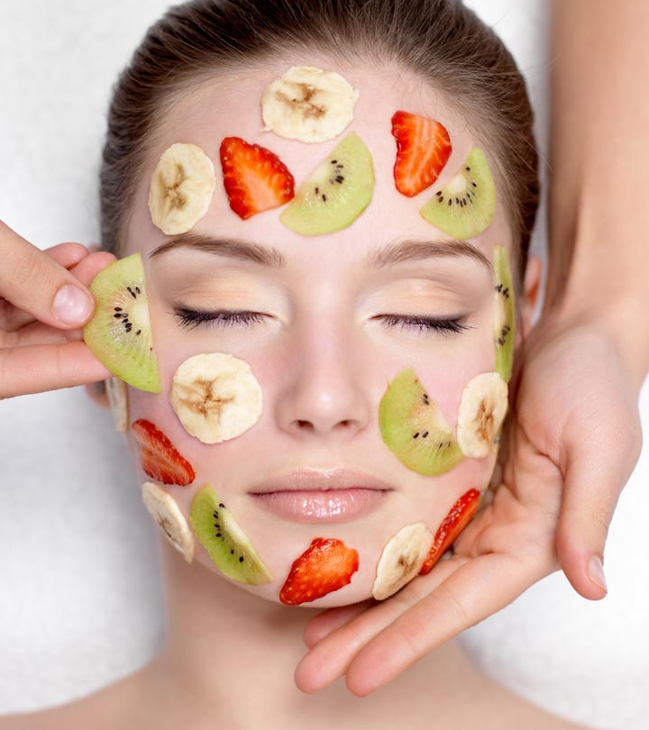 How to do fruit facial at home step by step tutorial with pictures how to do a fruit facial solutioingenieria Images