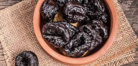 How To Use Prune Juice For Constipation
