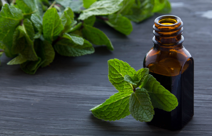 5.-Peppermint-Oil