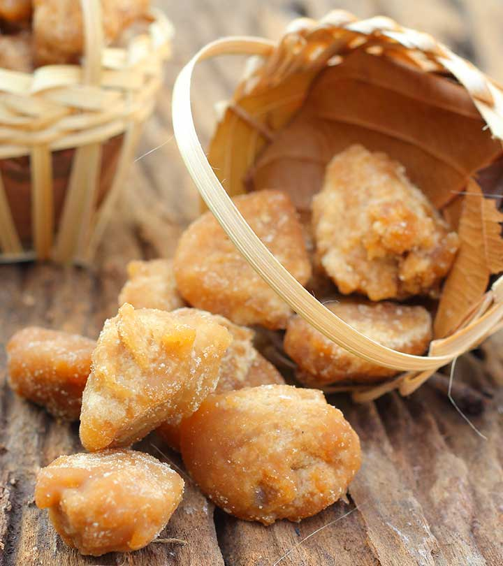 33 Marvelous Benefits Of Jaggery (Gur) For Skin And Health