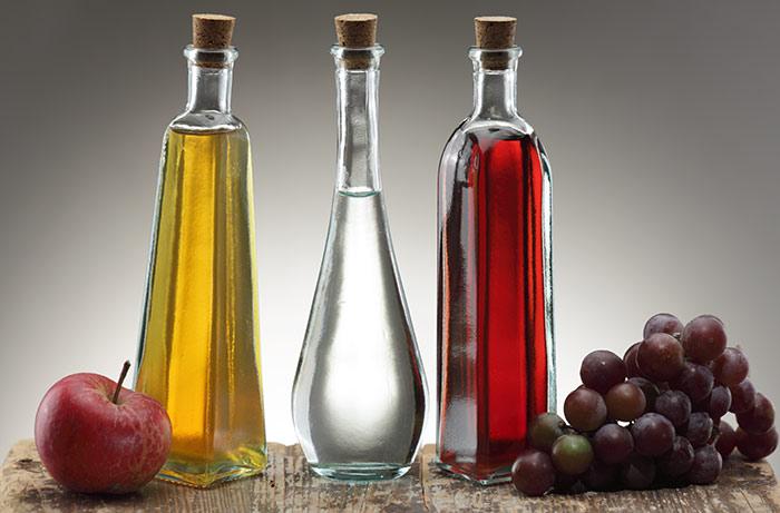 Acetic Acids aka Vinegar