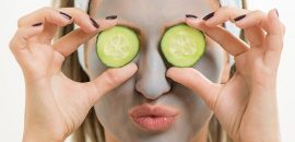 10 All-Natural 2 Ingredients Face Masks