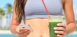 This Is The Only Smoothie You Need For A Flat Belly