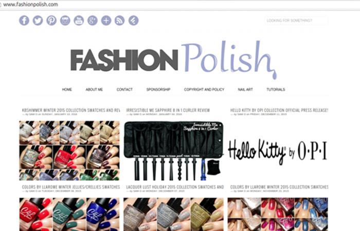 Fashion Polish