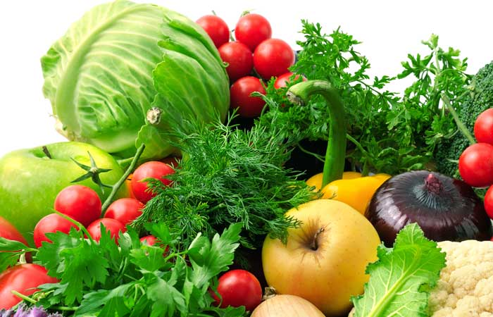C.-Vegetables