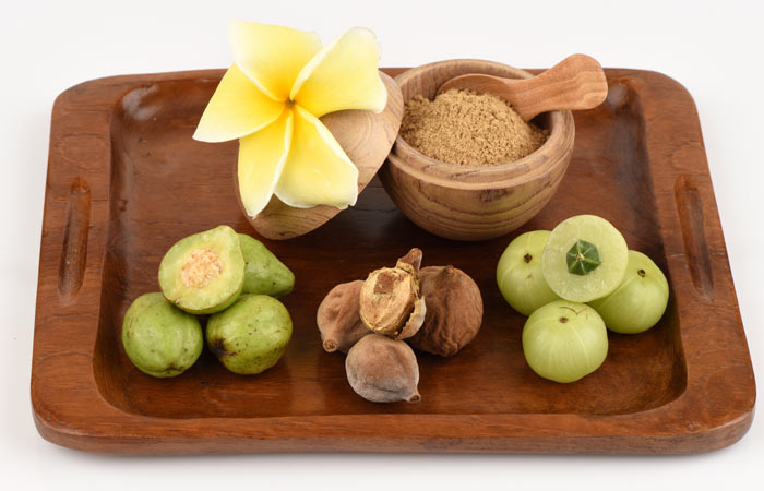 Colon Cleanse For Weight Loss - Triphala