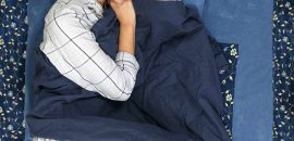 Why You Must Sleep On Your Left Side (And Never On Your Right)