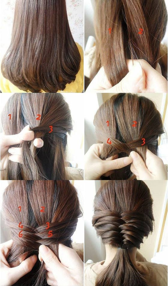 The-Fishtail-Low-Ponytail