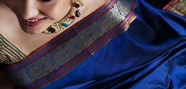 20 Best Paithani Sarees For Wedding That Will Stun You