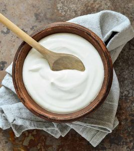 How To Use Yogurt For Hair Growth