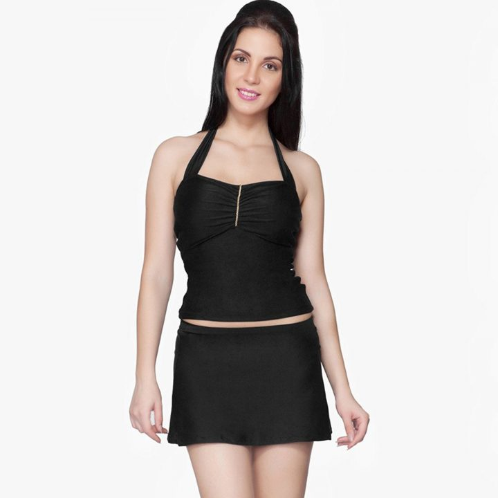 Swimming Costumes For Ladies - 5. A Two Piece Tankini