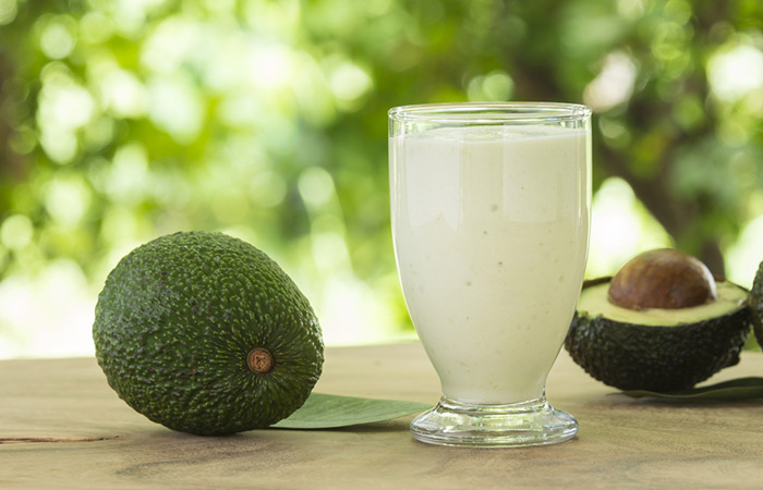 Avocado-And-Yogurt