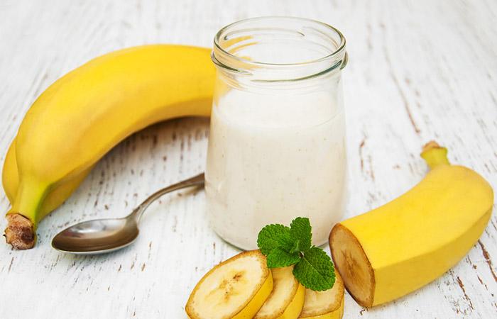 Banana-And-Yogurt