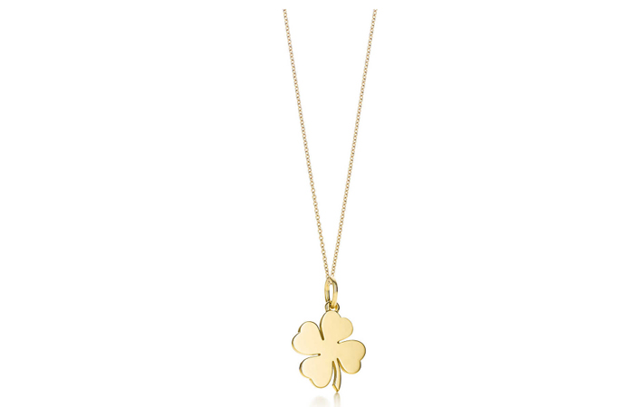 shell pin beautiful accomodates filled gold such dainty a lightweight little necklace chain