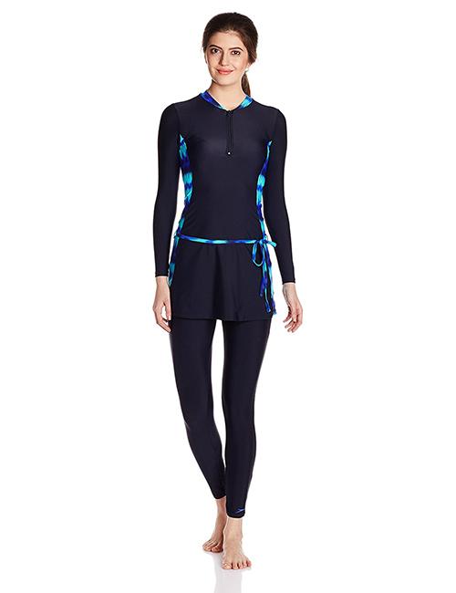 Swimming Costumes For Ladies - 2. Speedo Full Body Suit
