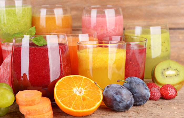 Juices To Treat Constipation - Why Drink Juices For Constipation