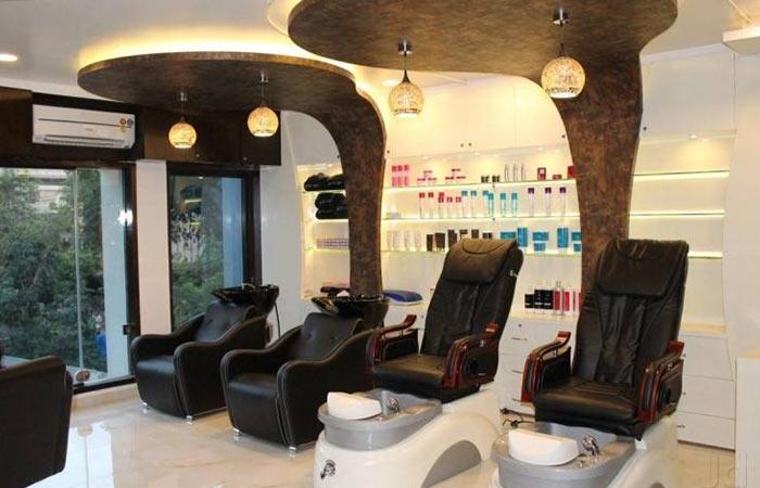 1. Innocent Premium Beauty Salon