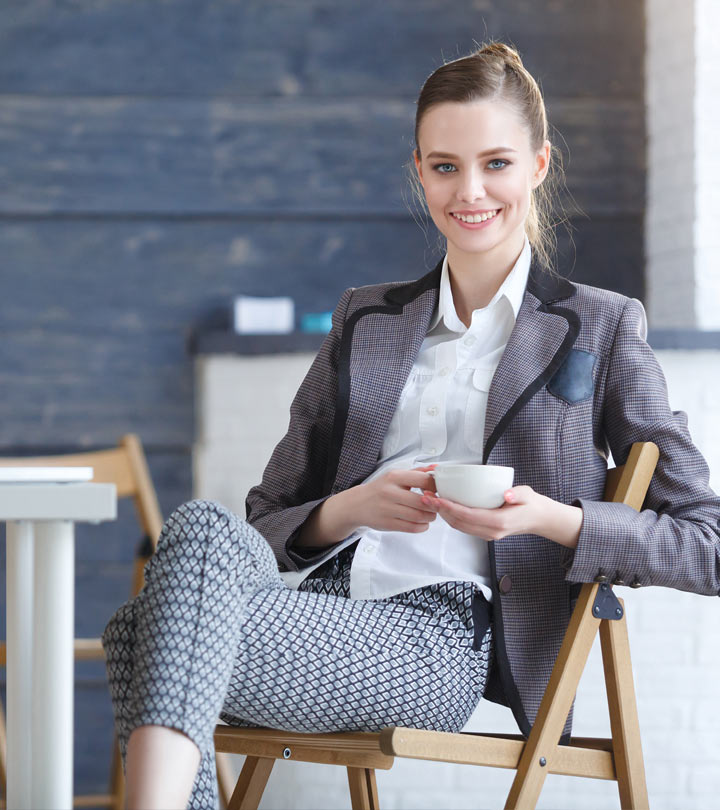 How To Dress Like A Professional – Power Dressing For Office And More