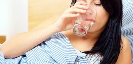 Why You Should Drink A Glass Of Water Before Your Morning Tea Or Coffee