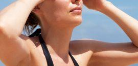 How To Treat Heat Stroke (Sunstroke) At Home