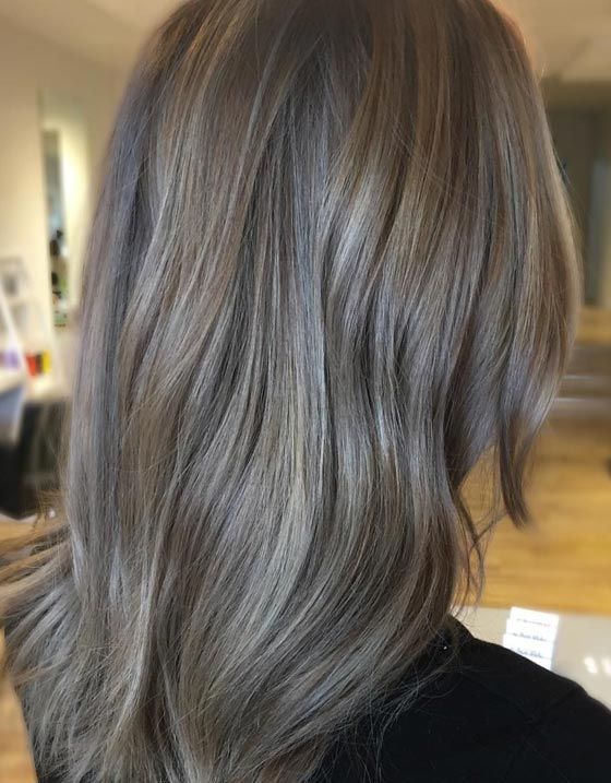 30 ash blonde hair color ideas that youll want to try out right away 26 ash bronde solutioingenieria Image collections