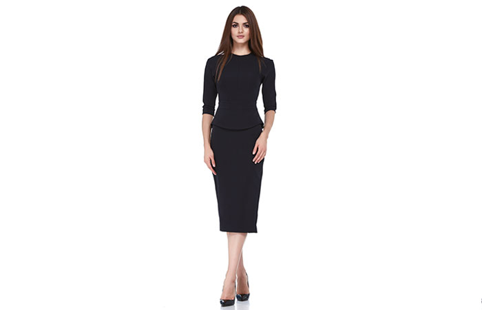 What To Wear To A Funeral - Colors