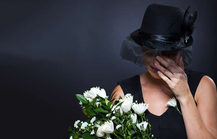 What To Wear To A Funeral - Funeral-Hat