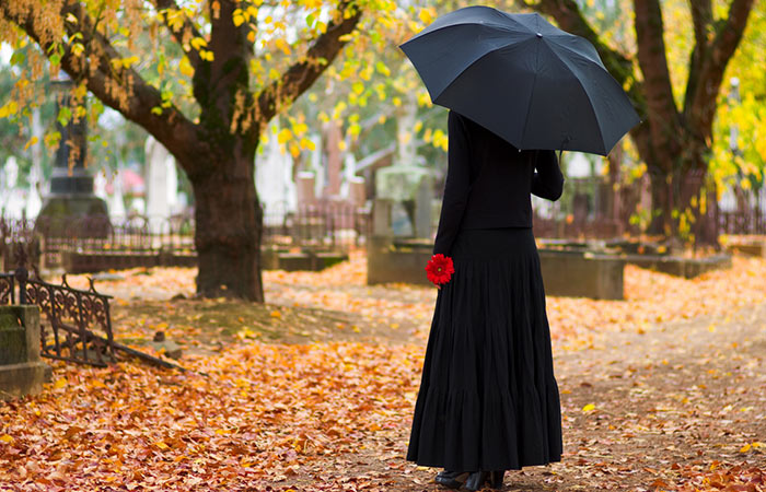 What To Wear To A Funeral - Monsoon Funeral