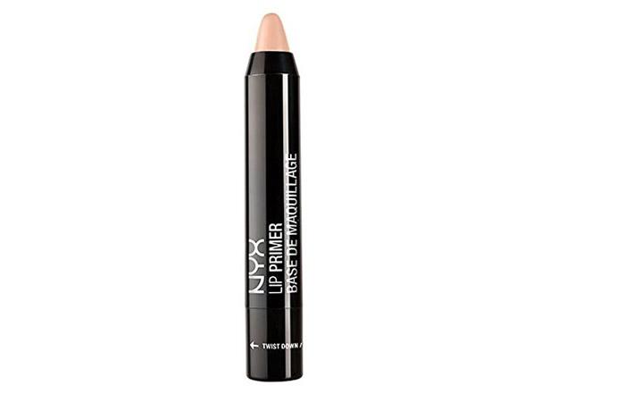 NYX Lip Primer - Best Drugstore Lip Primer