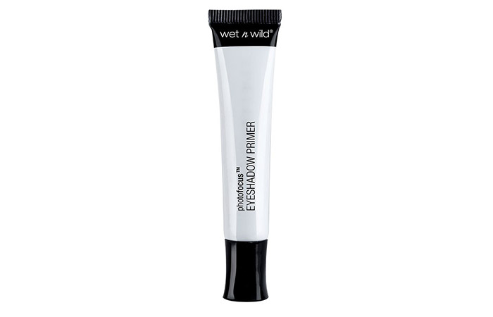 Wet n Wild Picture Perfect Eyeshadow Primer - Best Drugstore Eye Primer
