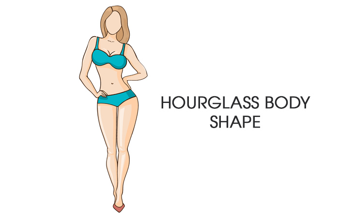 how to dress according to your body type - What Is An Hourglass Body Shape?