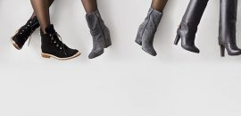 How-To-Wear-Ankle-Boots-With-Different-Outfits