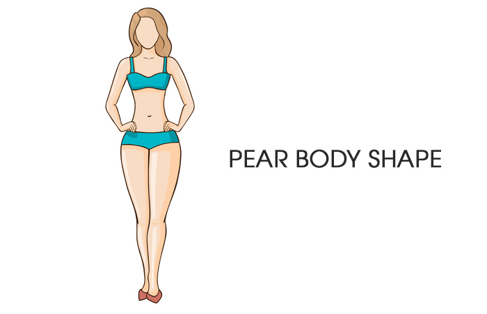 how to dress according to your body type - What Is A Pear Body Shape?