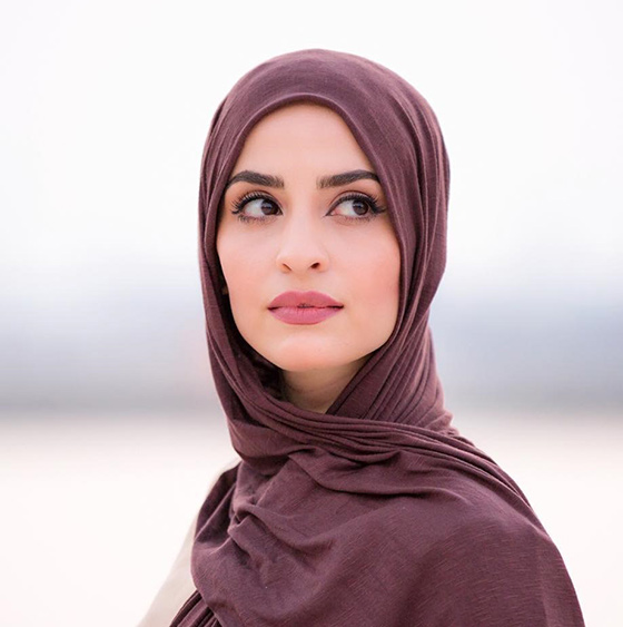 Come Up With Your Best Look On Your Big Day – Hijab