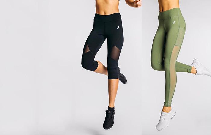 Workout-Leggings