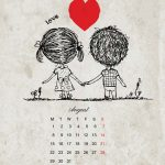 The Love Calendar: Find Out What Your Birth Month Says About Your Love Life